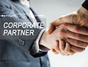 Corporate Partner Opportunities