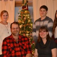 Ryder family 2014