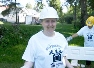 Build-Site-Volunteer