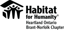 Habitat for Humanity Heartland Ontario Brant-Norfolk Chapter